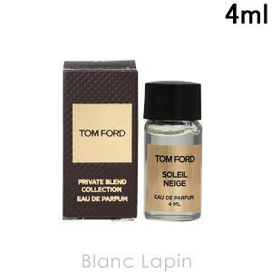 【ミニサイズ】 トムフォード TOM FORD ソレイユネージュ EDP 4ml [076515]|blanc-lapin