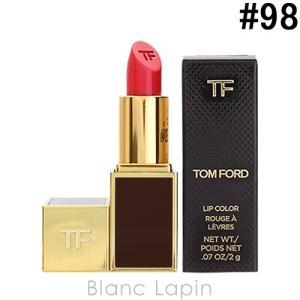 トムフォード TOM FORD ボーイズ&ガールズ リップカラー #98 フェデリコ 2g [074186]【メール便可】|blanc-lapin