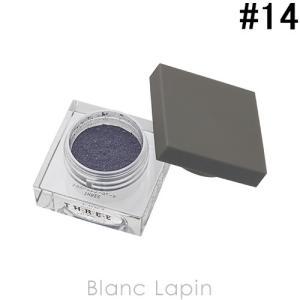 [ ブランド ] スリー THREE  [ 用途/タイプ ] アイシャドウ  [ カラー ] #14...