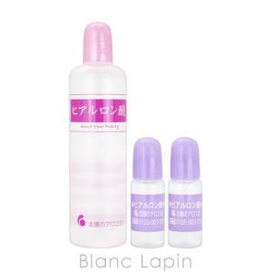 太陽のアロエ社 ヒアルロン酸 80ml [778219]|blanc-lapin