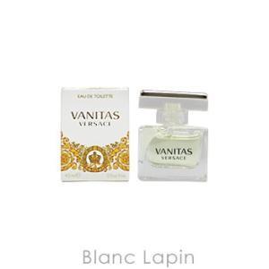【ミニサイズ】 ヴェルサーチ VERSACE ヴァニタスオーデトワレ 4.5ml [808007]|blanc-lapin
