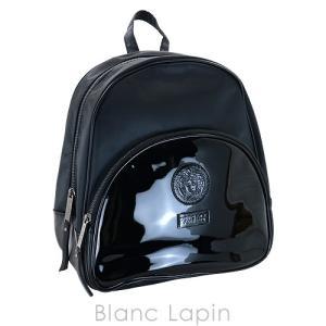 【ノベルティ】 ヴェルサーチ VERSACE リュックサック #ブラック [791743]|blanc-lapin