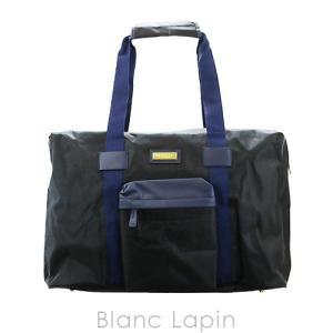 【ノベルティ】 ヴェルサーチ VERSACE ボストンバッグ #ブラック/ブルー [792511]|blanc-lapin