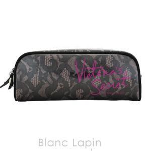 ヴィクトリアシークレット VICTORIA'S SECRET コスメポーチ メイクアップケース #Victoria Lace [096414]|blanc-lapin
