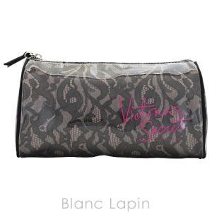 ヴィクトリアシークレット VICTORIA'S SECRET コスメポーチ ラージバッグ #Victoria Lace [096452]|blanc-lapin