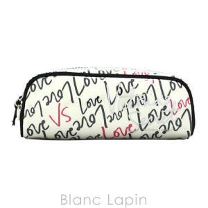 ヴィクトリアシークレット VICTORIA'S SECRET コスメポーチ メイクアップケース #VS Love [858098]|blanc-lapin