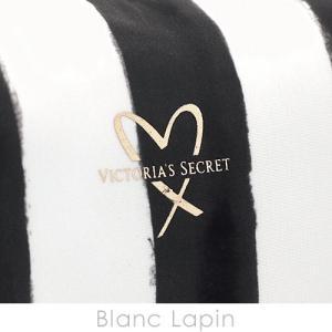 ヴィクトリアシークレット VICTORIA'S SECRET コスメポーチ #ブラックxホワイト [049069] blanc-lapin 04