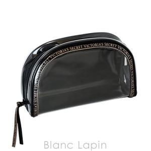 ヴィクトリアシークレット VICTORIA'S SECRET コスメポーチL #ブラック [049113]|blanc-lapin