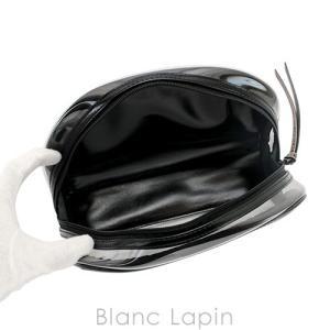 ヴィクトリアシークレット VICTORIA'S SECRET コスメポーチL #ブラック [049113]|blanc-lapin|02