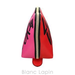 ヴィクトリアシークレット VICTORIA'S SECRET コスメポーチ ハートビューティバッグ #レッド/ピンク [012187]|blanc-lapin|02
