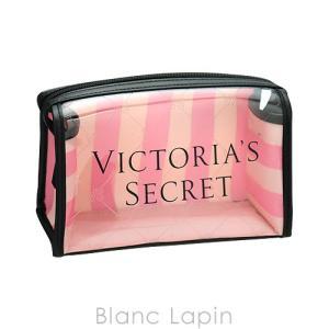 【ノベルティ】 ヴィクトリアシークレット VICTORIA'S SECRET コスメポーチ VSモノグラム #ピンク [478136]|blanc-lapin