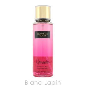 ヴィクトリアシークレット VICTORIA'S SECRET 【リニューアル】フレグランスミスト ロマンティック 250ml [086267] blanc-lapin
