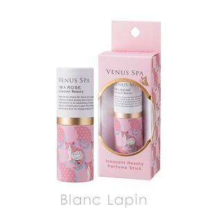 ヴィーナススパ VENUS SPA パフュームスティックイノセントビューティ 5g [951852] blanc-lapin