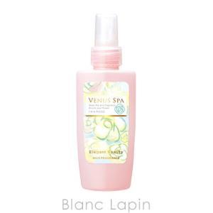 ヴィーナススパ VENUS SPA オイルインカプセルヘアフレグランスエレガントビューティー 95ml [951746] blanc-lapin
