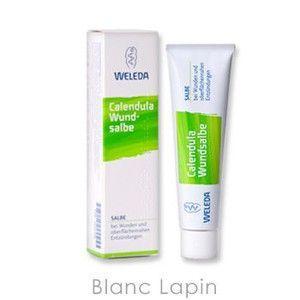 【箱・外装不良】ヴェレダ WELEDA カレンドラケアクリーム 25g [531917]|blanc-lapin