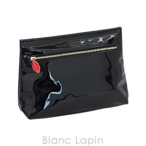 【ノベルティ】 イヴサンローラン YVES SAINT LAURENT コスメポーチ ラージ #ブラック [363151]|blanc-lapin