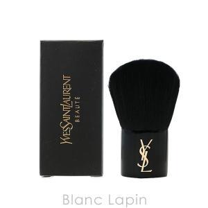 【ノベルティ】 イヴサンローラン Y.S.L カブキブラシ #ブラック [142336]【hawks202110】|blanc-lapin
