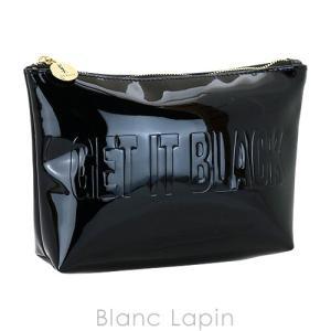 【ノベルティ】 イヴサンローラン YVES SAINT LAURENT コスメポーチ #ブラック [713865]|blanc-lapin