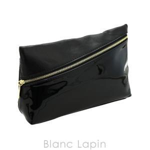 【ノベルティ】 イヴサンローラン YVES SAINT LAURENT コスメポーチ ラージ #ブラック [893437] blanc-lapin