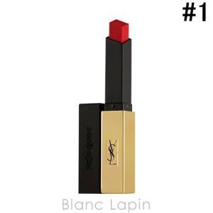 イヴサンローラン YVES SAINT LAURENT ルージュピュールクチュールザスリム #1 ルージュエクストラバガン 2.2g [139909]【メール便可】|blanc-lapin