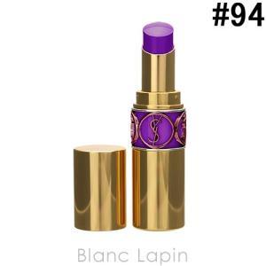 イヴサンローラン YVES SAINT LAURENT ルージュヴォリュプテシャイン #94 フューシャ シュルレアリスト 4.5g [387164]【メール便可】|blanc-lapin