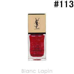 イヴサンローラン YVES SAINT LAURENT ララッククチュール #113 ロゼ ルミネサン 10ml [345423]【メール便可】|blanc-lapin