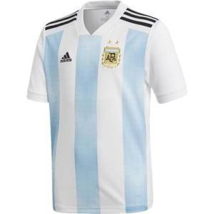 サッカー レプリカユニフォーム ジュニア アルゼンチン代表 2018 ロシアワールドカップ アディダス DTQ81-BQ9288 展示品|blanc-roche