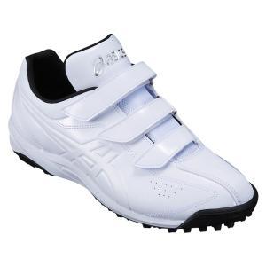 アシックス asics トレーニングシューズ ネオリバイブ TR ホワイト×ホワイト SFT144-0101 店舗在庫|blanc-roche