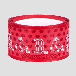 野球 グリップテープ 1.1mm リザードスキンズ dspbw1bos-redsox|blanc-roche