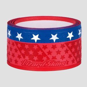 野球バットグリップテープ フリーダム アメリカ国旗 リザードスキンズ LSLSG-FREEDOM|blanc-roche