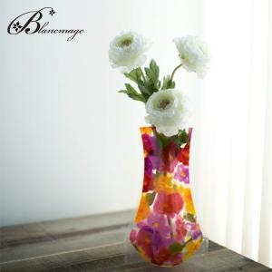 バリ雑貨 花瓶 割れない フラワーベース おしゃれ インテリア プレゼント フラワーポット ラッキーシール対応|blancmage