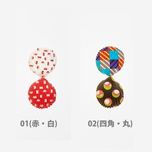 メール便 不可   and アンド   You & I 貝のマグネット Sea Shell Magnets  monopuri モノプリ  minna x soda design|blancoron
