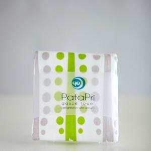 メール便 不可 木 tree  ガーゼタオル gauze towel  Mango Art Company マン ゴーアートカンパニーx PataPri デザイン|blancoron
