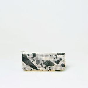 PA-P-SS-03 ▲ メール便 不可▲ PANAMA パナマ ポーチ SSサイズ Pen case size blancoron