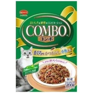 日本ペットフード コンボ キャット まぐろ味 ...の関連商品4