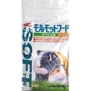 ニッパイ モルモットスペシャル ソフトタイプ...の関連商品10