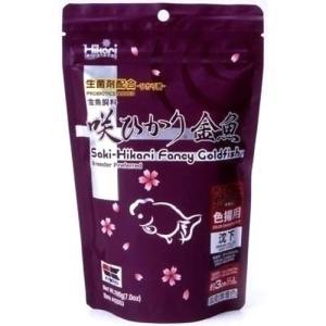 Hikari 咲ひかり金魚 色揚用 沈下 20...の関連商品6