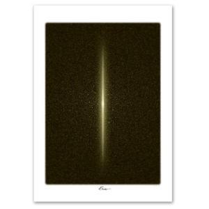 アートポスター A3サイズ 『Esta-tres』  クール ポスター Interior Art Poster blankwall