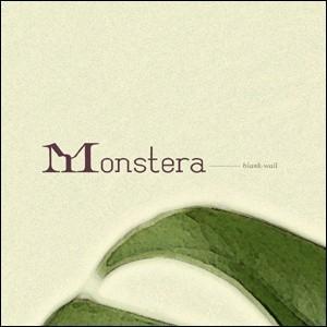 ポスター A2サイズ 『Monstera』 インテリア おしゃれ モンステラ 人気 ポスター Interior Art Poster|blankwall|03