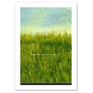 ポスター A2サイズ 『Normes』 インテリア フォト 風景,景色 おしゃれ ポスター  Interior Art Poster|blankwall