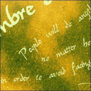 ポスター A3サイズ 『Ombre』 おしゃれ/フォト/風景 ポスター/ Interior Art Poster|blankwall|03