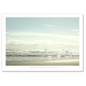 ポスター A2サイズ 『Splendeat』 フォト 風景,景色 ポスター Interior Art Poster