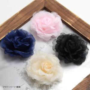 フラワーパーツ 薔薇|blaze-japan