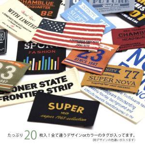 タグ セット 福袋 20枚 入り ハンドメイド 手芸|blaze-japan|04