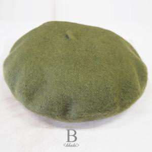 メール便 送料無料 ベレー帽 ウール BLAZE 帽子 フリーサイズ blaze-japan 03