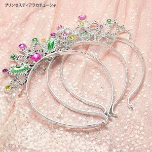 プリンセス ティアラ カチューシャ ヘアアクセサリー|blaze-japan