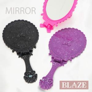 ミラー 折りたたみ タイプ バラ|blaze-japan