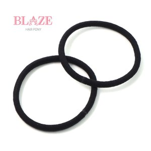 リングゴム 太 17cm 2個セットダーク系 BLAZE|blaze-japan