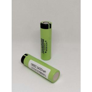 *表示価格は1個の金額です。 定格容量 3400mAh(Min 3250mAh) 電圧 3.6V 充...