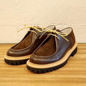 UNITED LOT ユナイテッドロット モカシンシューズ ブーツ 靴 シューズ Moccasin Shoes 注文後2ヵ月半後お届け|bless-web